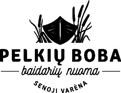 Pelkių boba | Baidarių nuoma Dzūkijoje